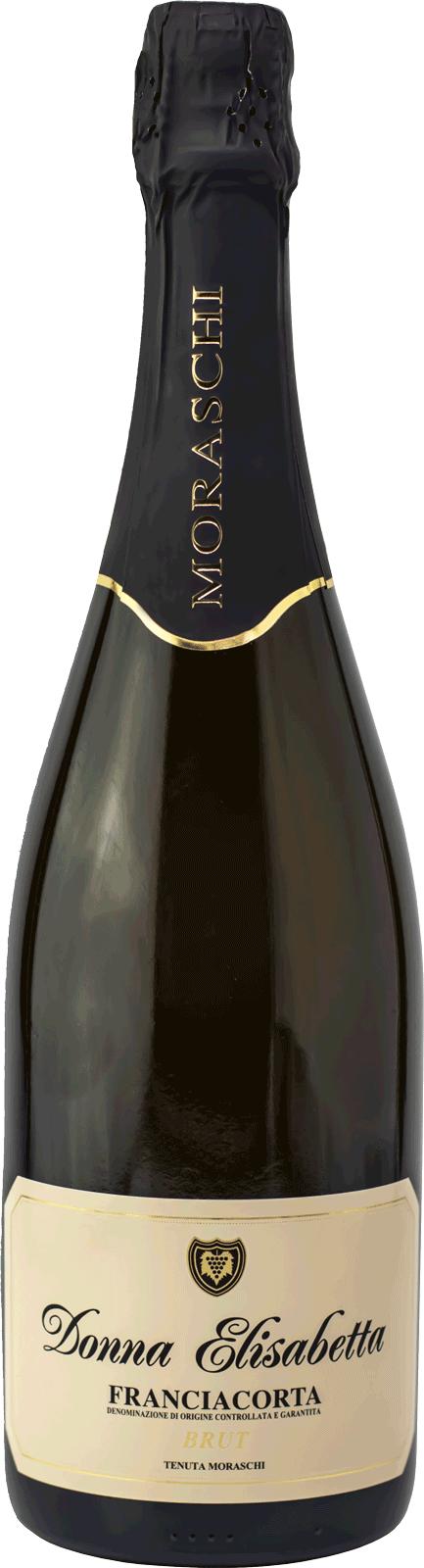 moraschi franciacorta vini brut donna elisabetta vino